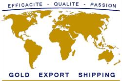 Gold Export Shipping S.a.r.l.