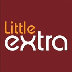 Little extra