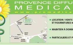 Provence Diffusion Médicale