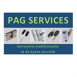 Pag Services SARL