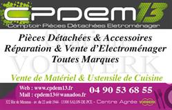 Lectrom nager salon de provence - Pieces detachees electromenager salon de provence ...