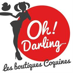 Oh! Darling Les Boutiques Coquines
