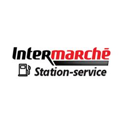Intermarché station-service Amberieu en Bugey